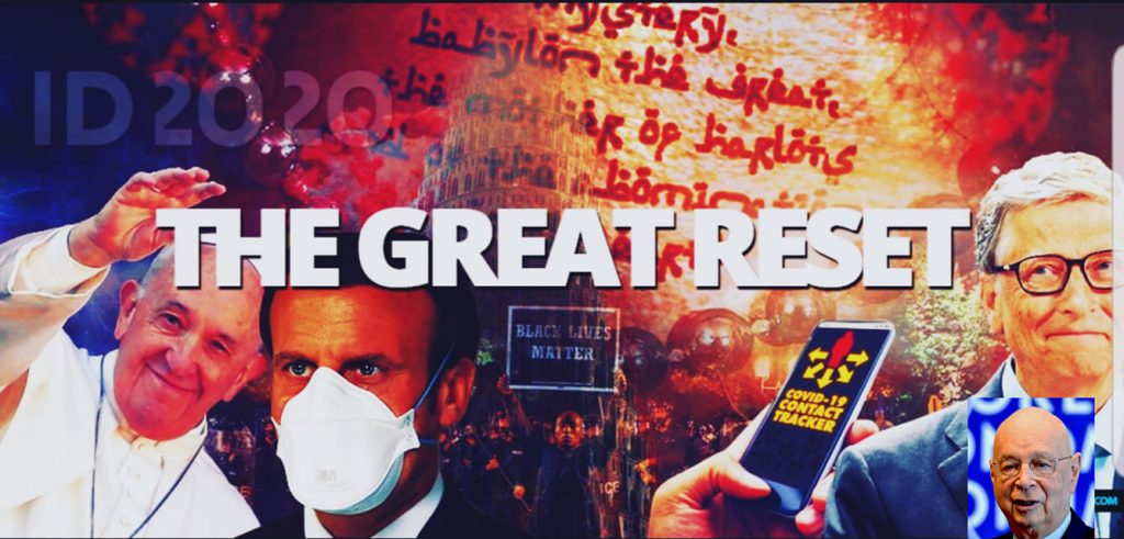 The Great Reset Plan - ED.TV Productions